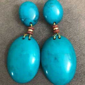 Zara Boho Chic Earrings